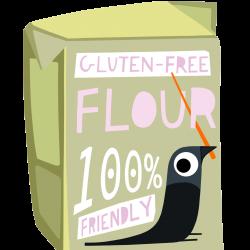 JB Flour